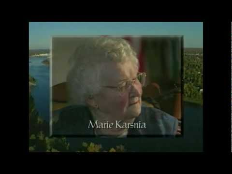 Honoring International Falls, Minnesota