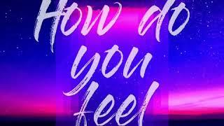 Dj Mshega feat ziyon - how do you feel (teaser)