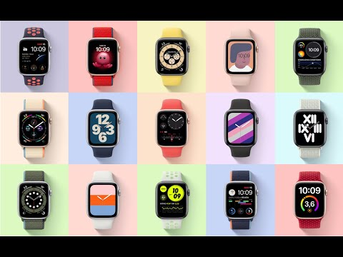 Hablemos del Apple Watch SE y del Apple Watch Series 6 - TECHcetera