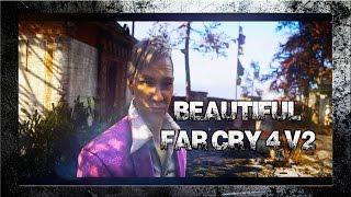 FAR CRY 4 RESHADE Beautiful Far Cry 4 V2