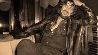 Waylon Jennings Hardline