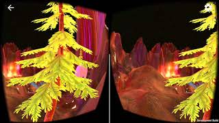 Present my work 'Journey into the World of Dimensions for VR app' at 2016 Joint WOCMAT - IRC