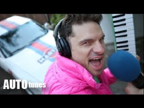 Thunder by Imagine Dragons (Auto Tunes Cover mit Flula)