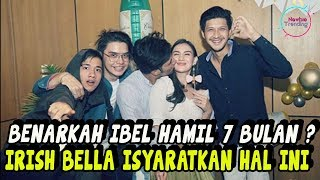 Video BERITA TERBARU AMMAR ZONI DAN IRISH BELLA - Pakai Baju Ket4t, Irish Bella Tampik Hamil 7 Bulan MP3, 3GP, MP4, WEBM, AVI, FLV September 2019