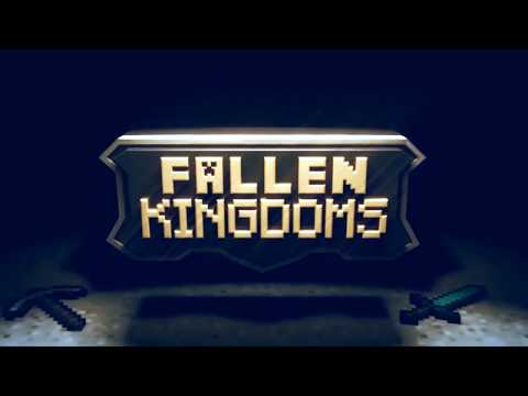 FALLEN KINGDOM Viking edition - Winter is coming #1