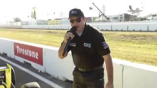 USF2000 - StPetersburg 2017 Round 1 Full Race