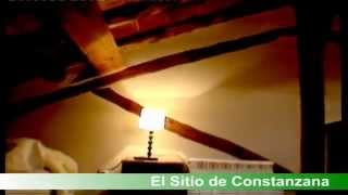 Video del alojamiento El Sitio de Constanzana
