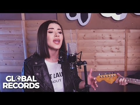 Nicoleta Nuca – Jackpot [The Motans Cover] Video