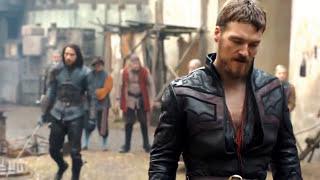 Extrait N°1 : D'Artagnan vs Marchaux