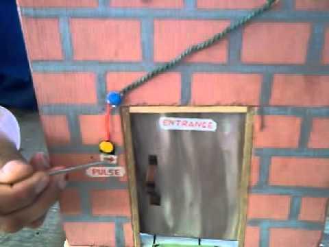 abridor de puertas eléctrico mom (evelin, robinson)