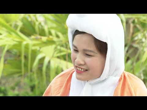 Video hướng dẫn pha nước uống giàu Vitamin của cô giáo trường MN Hoa Hồng, thành phố Lai Châu, tỉnh Lai Châu