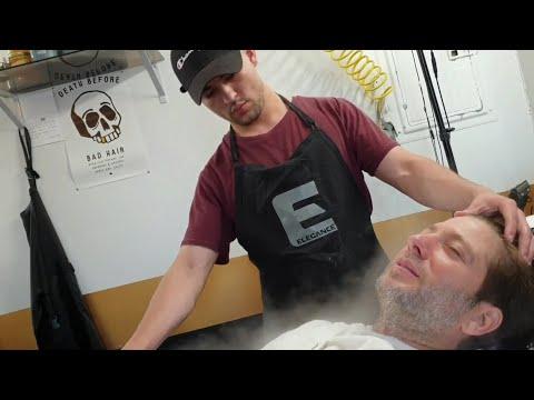 Férfi hőhullámok és fogyás