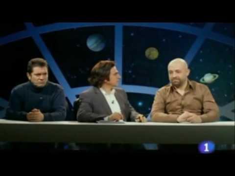 La hora de José Mota - Cuarto Milenio - El hombre que no vio Pretty ...