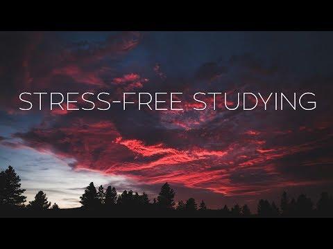 Stress-Free Studying | Beautifu Chill Mix