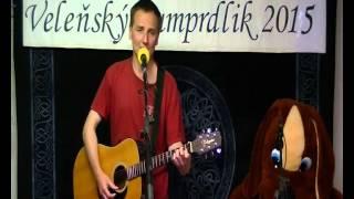 Video Inženýr Vladimír (Mikulka sólo) -   Veleň 20 6 2015