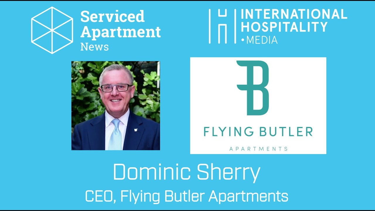 SAN podcast: Dominic Sherry, Flying Butler Apartments