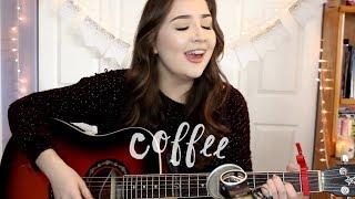 Coffee   Tori Kelly Cover || Katie Lowe