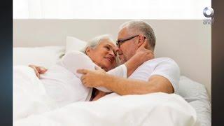 Diálogos en confianza (Pareja) - Erotismo en la vejez