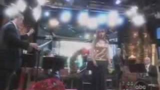 Charlotte Church The Little Drummer Boy.wmv