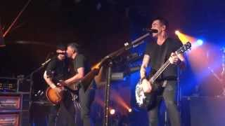 Theory of a Deadman I Hate My Life - live Club LA Destin Florida