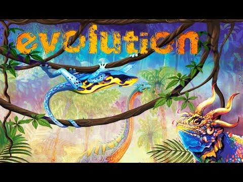 Evolution Launch Announcement Trailer thumbnail