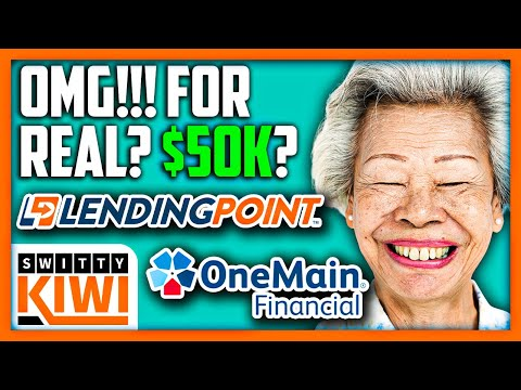 , title : 'Top 5 Bad-Credit, Guaranteed-Approval Loans for Large Amounts (Up to $50K, 72 Mths) 🔶 CREDIT S2•E58