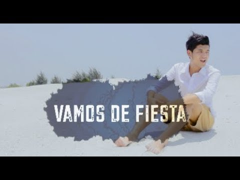 Vamos de fiesta   ost one fine day     official lyric video   ajay ideaz