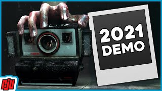 MADiSON 2021 Demo | Upcoming Indie Horror Game