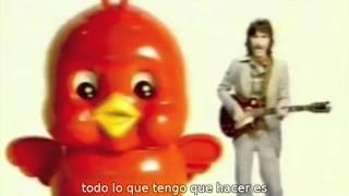 Blow Away  - George Harrison (Subtitulos en español)