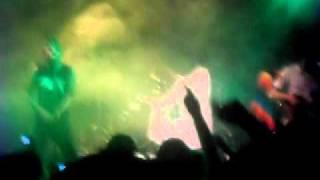 El Paraguas (lanzamiento dvd Dr. Krapula)