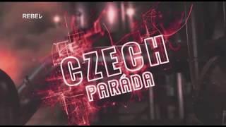 Extra Band /CZEH PARADA /TV REBEL/  Extra Band