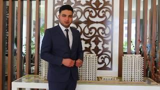Atlas Properties presented in the Arab Region / طرح مشروع أطلس للعقارات في المنطقة العربية