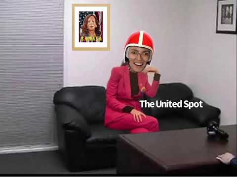 On The Couch With AOC