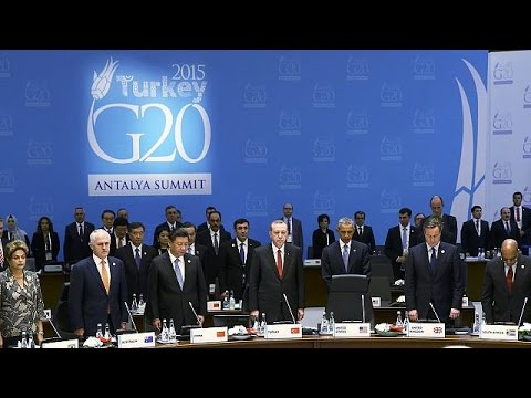 G20: Ανάγκη για ενιαίο μέτωπο εναντίον του εξτρεμισμού
