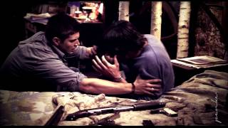 Sam & Dean - Not Alone
