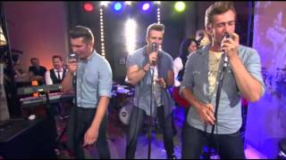 The Baseballs - Royals 2014