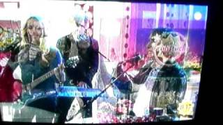 Go Where Your Heart Believes by Chris de Burgh on German TV 2010
