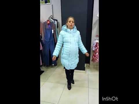 Как сэкономить при покупке зимней куртки для беременных