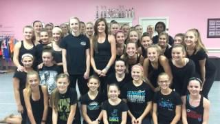 Denise's Dance Academy DFK2016 Dance Dare