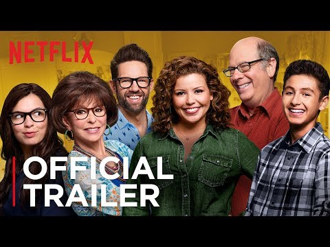TV Trailer: One Day at a Time Season 3 (0)