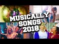 Download Video Top 50 Musically Songs 2018
