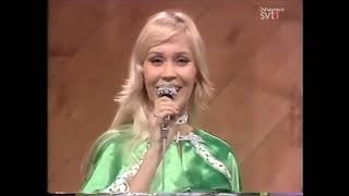 ABBA : I've Been Waiting For You (1975)