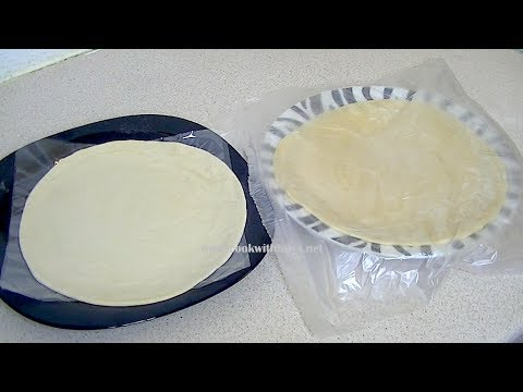 Video FROZEN PARATHA *COOK WITH FAIZA*