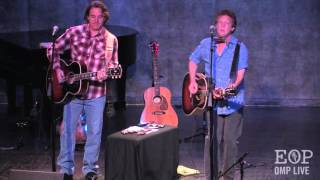 "Steve Forbert Duo ""Lonesome Cowboy Bill's Song"" @ Eddie Owen Presents"