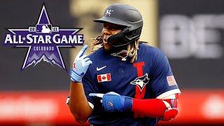 2021 MLB All-Star Game Highlights