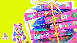#Игрушки Сюрпризы для Детей #Шопкинс Распаковка Сюрпризы for Kids   Май Тойс Пинк