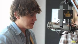 "Jon Pardi - ""Missing You Crazy"" 93.7 The Bull - St. Louis"