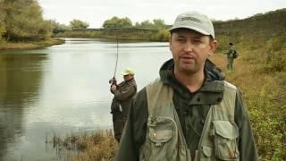 Рыбалка на ерике казачий астрахань