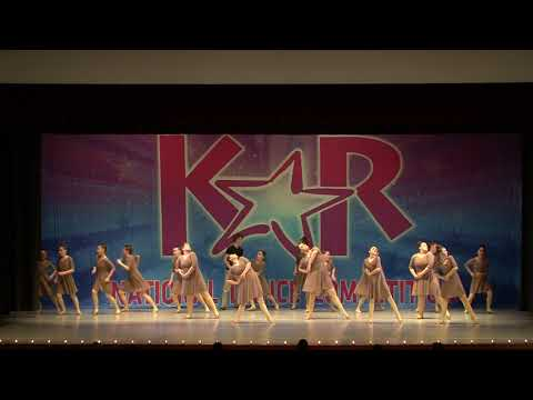 People's Choice// DEAD IN THE WATER - M & T Dance Unlimited [Long Island, NY]