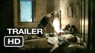 Haunter Official TRAILER 1 (2013) - Abigail Breslin Movie HD